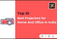 Best Projectors for Home And Office in India